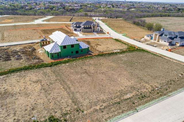 1549 Courtland Drive, Frisco, TX 75034 (MLS #14632368) :: DFW Select Realty