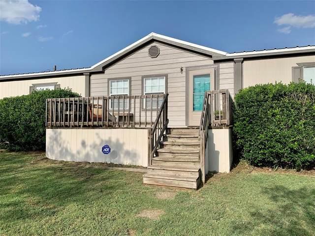 325 Carter View Court, Weatherford, TX 76085 (MLS #14632392) :: The Tierny Jordan Network