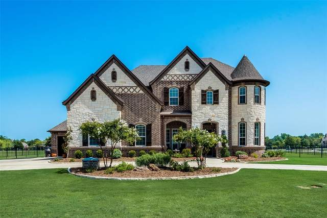 6200 Pecan Orchard Court, Fort Worth, TX 76179 (MLS #14632407) :: The Great Home Team