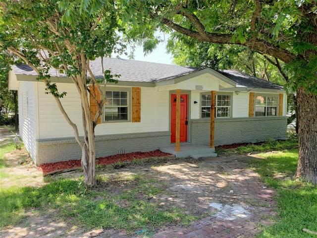 205 N Lyndalyn Avenue, Desoto, TX 75115 (MLS #14632416) :: RE/MAX Pinnacle Group REALTORS
