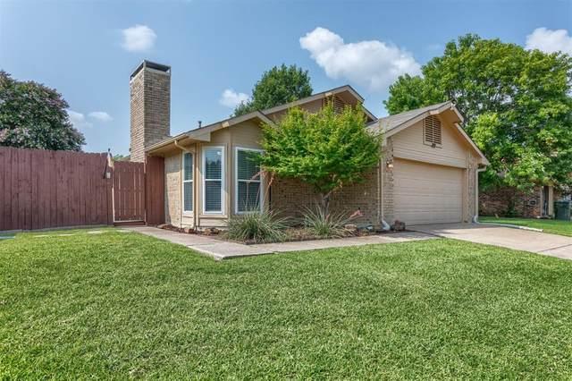 2016 Avignon Drive, Carrollton, TX 75007 (MLS #14632419) :: The Property Guys