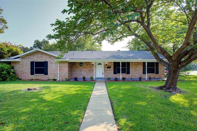 6521 Jameson Street, Richland Hills, TX 76118 (MLS #14632423) :: The Hornburg Real Estate Group