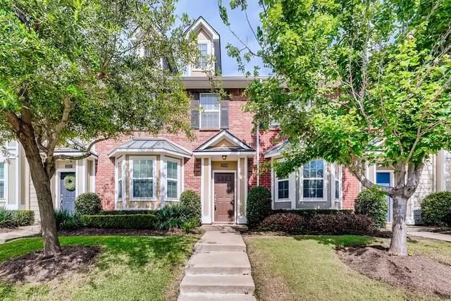 2209 Carlisle Street, Bedford, TX 76021 (MLS #14632425) :: Real Estate By Design