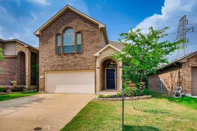 1016 Sunderland Lane, Fort Worth, TX 76134 (MLS #14632434) :: Real Estate By Design