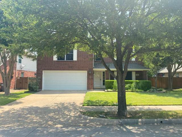 7404 Vista Valley Lane, Sachse, TX 75048 (MLS #14632436) :: The Great Home Team