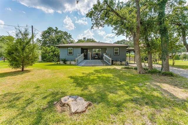 258 Pilot Point Street, Alvarado, TX 76009 (MLS #14632439) :: Real Estate By Design