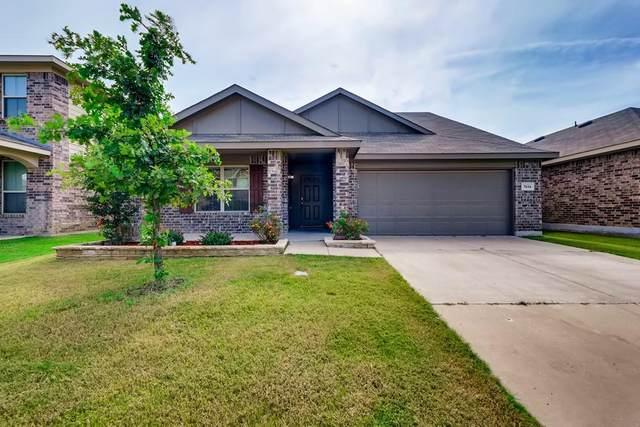 7616 Lake Vista Way, Fort Worth, TX 76179 (MLS #14632442) :: Real Estate By Design