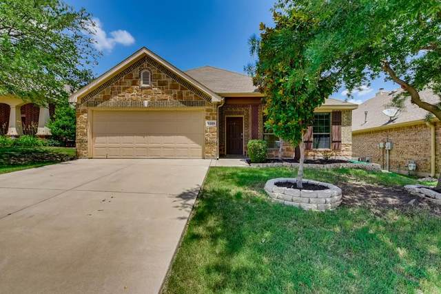 3309 Lone Brave Drive, Fort Worth, TX 76244 (MLS #14632444) :: Rafter H Realty