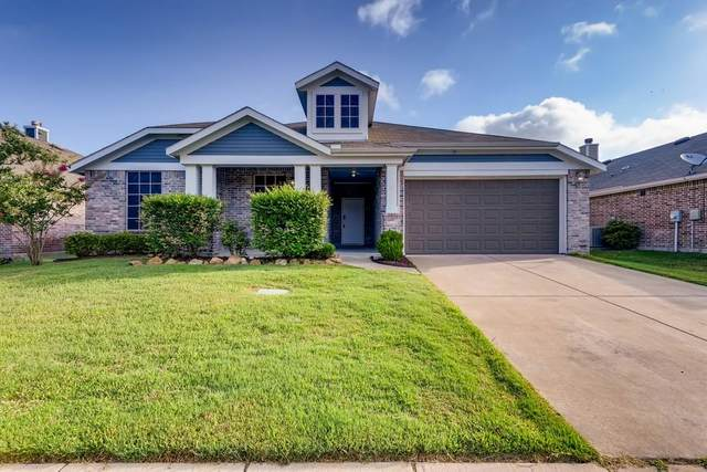 2006 Enchanted Rock Drive, Forney, TX 75126 (MLS #14632447) :: Real Estate By Design