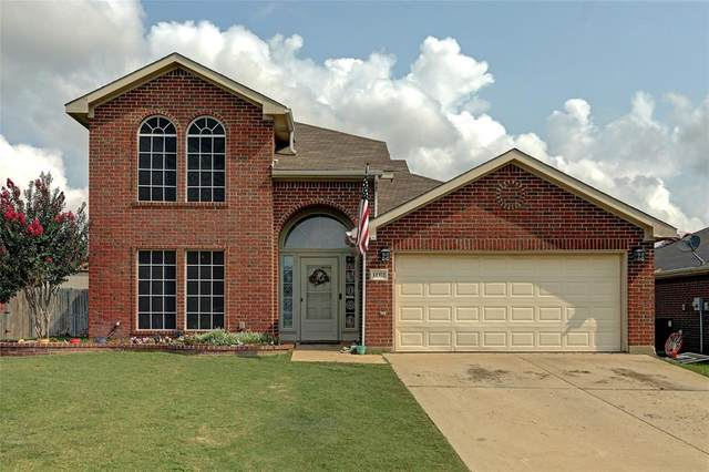 Fort Worth, TX 76028 :: The Hornburg Real Estate Group