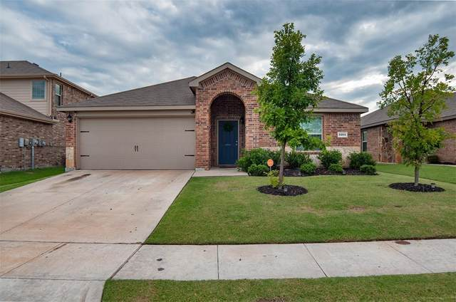 2204 Doole Court, Forney, TX 75126 (MLS #14632465) :: The Mitchell Group