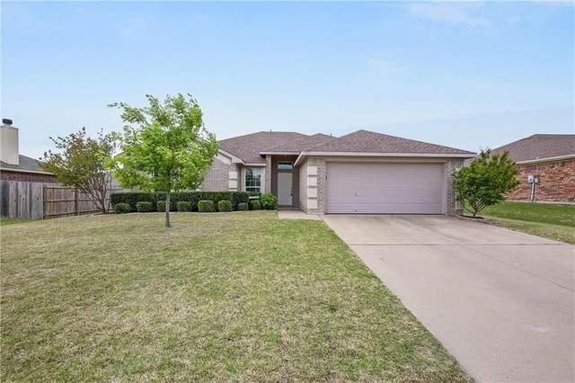 525 Reagan Lane, Burleson, TX 76028 (MLS #14632466) :: DFW Select Realty