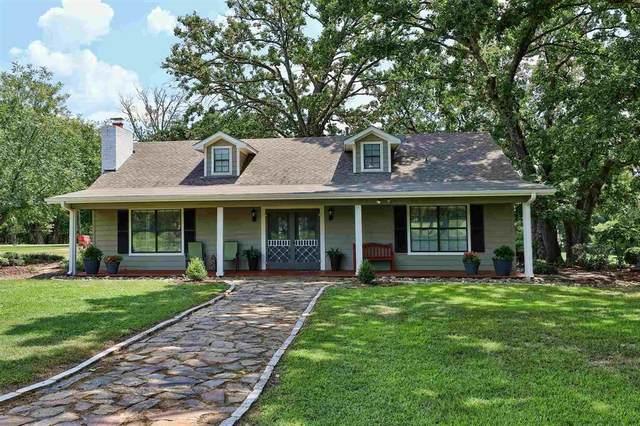 509 County Road 35985, Powderly, TX 75473 (MLS #14632477) :: Potts Realty Group