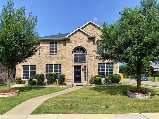 3102 Red Oak Drive, Sunnyvale, TX 75182 (MLS #14632478) :: The Chad Smith Team