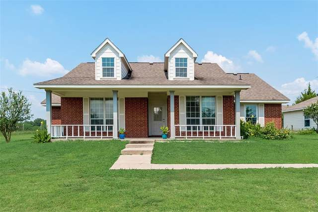 317 Cates Road, Van Alstyne, TX 75495 (MLS #14632479) :: Real Estate By Design