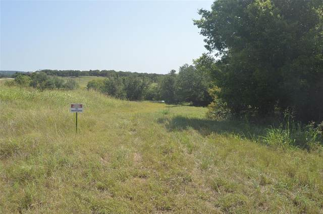 Lot 25 Goldfinch Lane, Weatherford, TX 76088 (MLS #14632499) :: Trinity Premier Properties