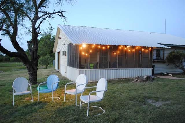 73 109, Goldthwaite, TX 76844 (MLS #14632508) :: Robbins Real Estate Group