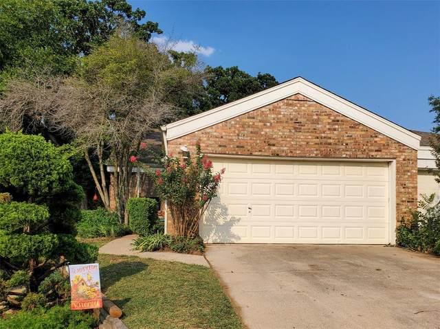 5307 San Mateo Court, Arlington, TX 76017 (MLS #14632511) :: Real Estate By Design