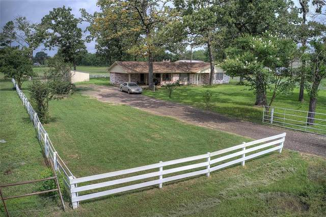 3138 Hwy 37, Mineola, TX 75773 (MLS #14632548) :: Real Estate By Design