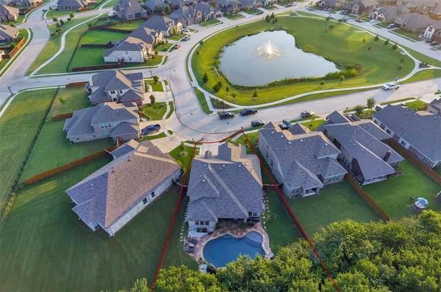2002 Longbridge Road, Forney, TX 75126 (MLS #14632556) :: 1st Choice Realty