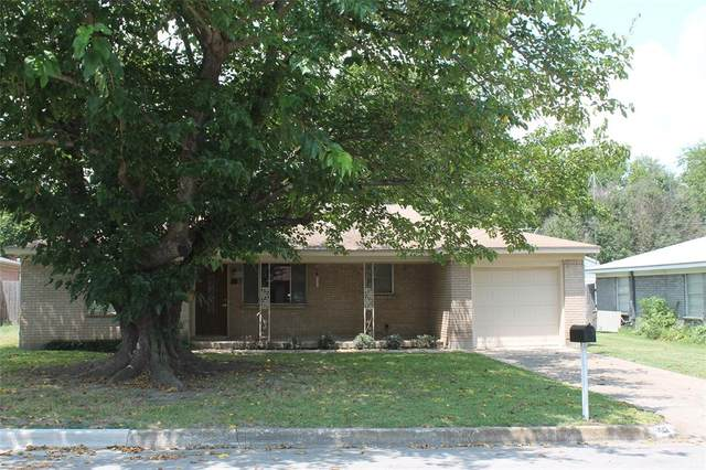 432 Parkside Drive, White Settlement, TX 76108 (MLS #14632563) :: Real Estate By Design