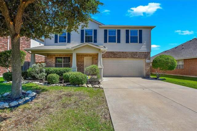 10520 Winding Passage Way, Fort Worth, TX 76131 (MLS #14632566) :: Front Real Estate Co.