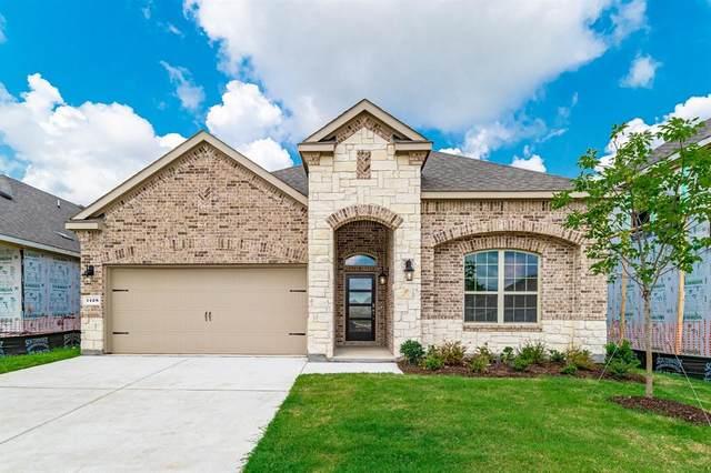 1428 Green Valley Way, Celina, TX 75009 (MLS #14632569) :: Feller Realty