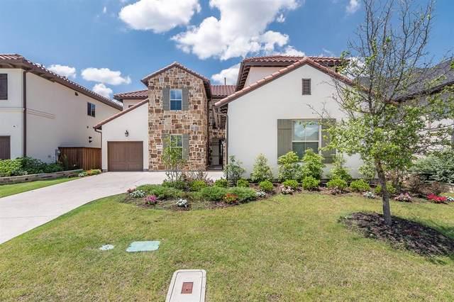 4082 Saguaro Lane, Irving, TX 75063 (MLS #14632601) :: The Hornburg Real Estate Group