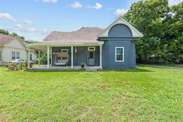 729 N Robinson Street, Cleburne, TX 76031 (MLS #14632610) :: Jones-Papadopoulos & Co