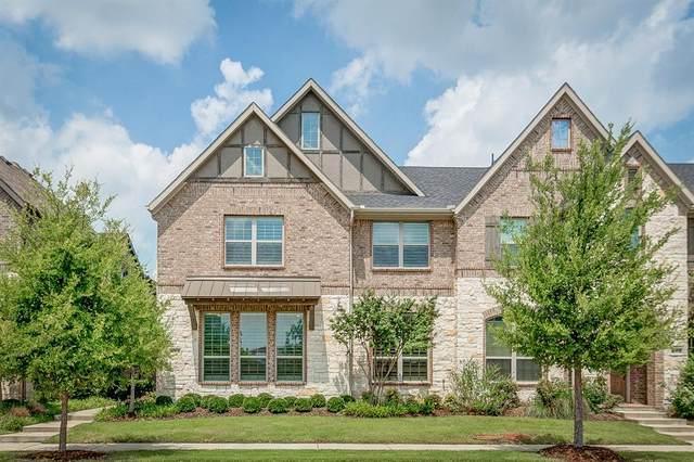4675A Rhett Lane A, Carrollton, TX 75010 (MLS #14632619) :: 1st Choice Realty