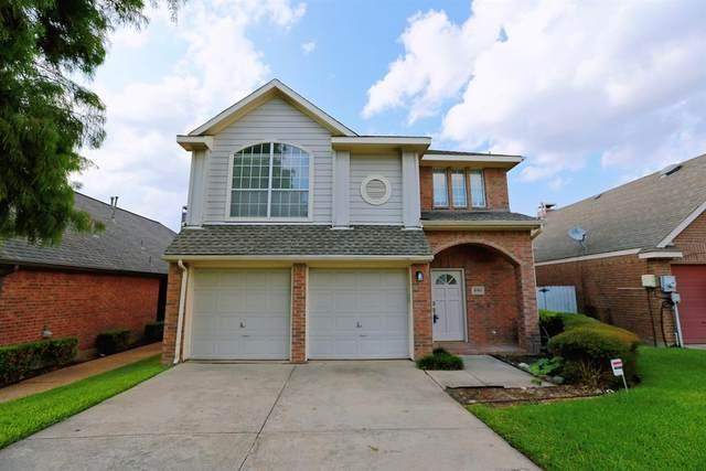 4705 Ridgedale Drive, Plano, TX 75024 (MLS #14632626) :: Real Estate By Design