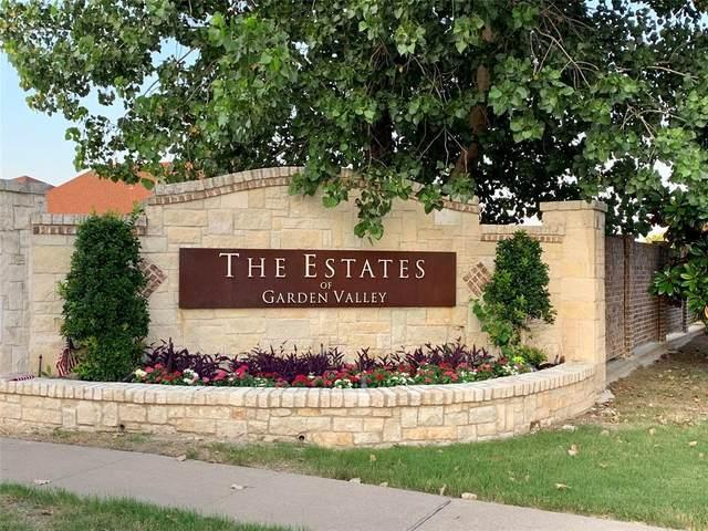 117 Water Garden, Waxahachie, TX 75165 (MLS #14632628) :: Real Estate By Design