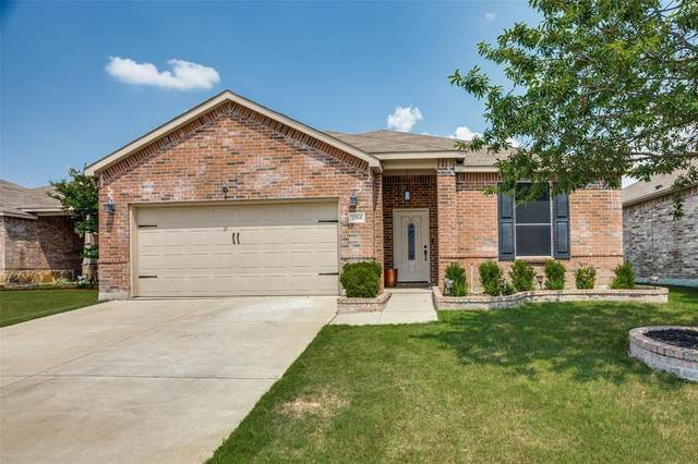 7764 Berrenda Drive, Fort Worth, TX 76131 (MLS #14632632) :: The Mauelshagen Group