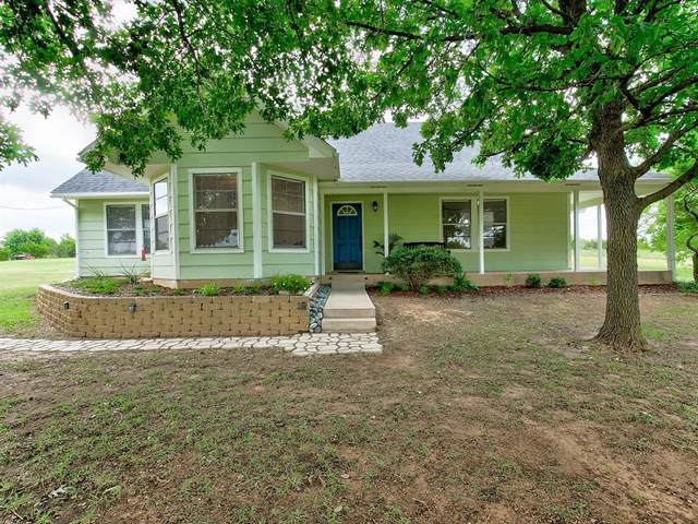 6916 Lonesome Road, Godley, TX 76044 (MLS #14632634) :: The Property Guys