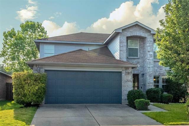16816 Pinery Way, Fort Worth, TX 76247 (MLS #14632635) :: DFW Select Realty