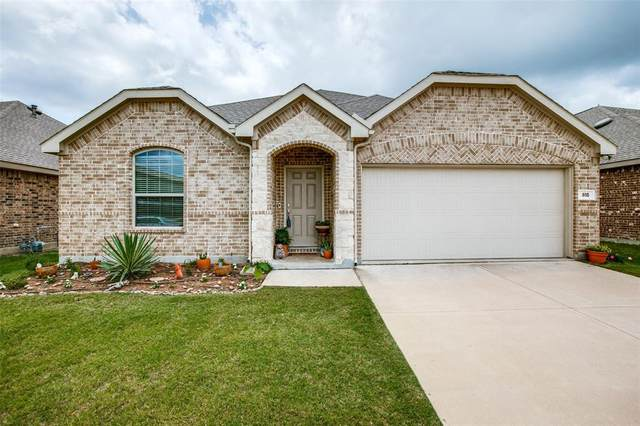 815 Evergreen Street, Princeton, TX 75407 (MLS #14632656) :: Real Estate By Design