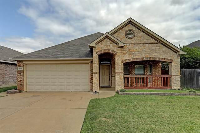 2016 Matador Ranch Road, Fort Worth, TX 76134 (MLS #14632661) :: Real Estate By Design
