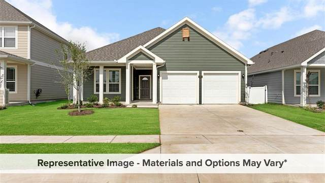 3071 Aqueduct Avenue, Royse City, TX 75189 (MLS #14632673) :: Real Estate By Design