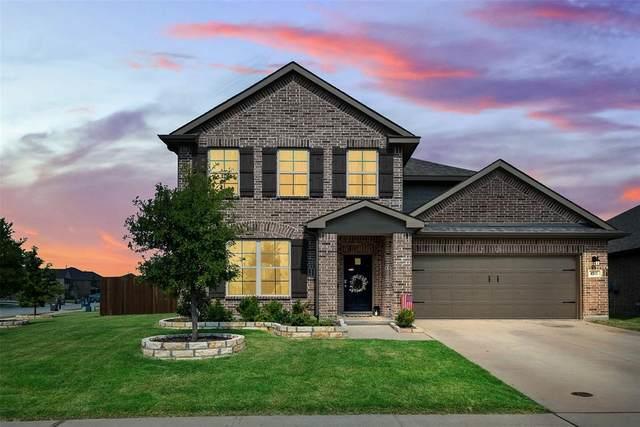 4501 Sage Lane, Melissa, TX 75454 (MLS #14632682) :: Feller Realty