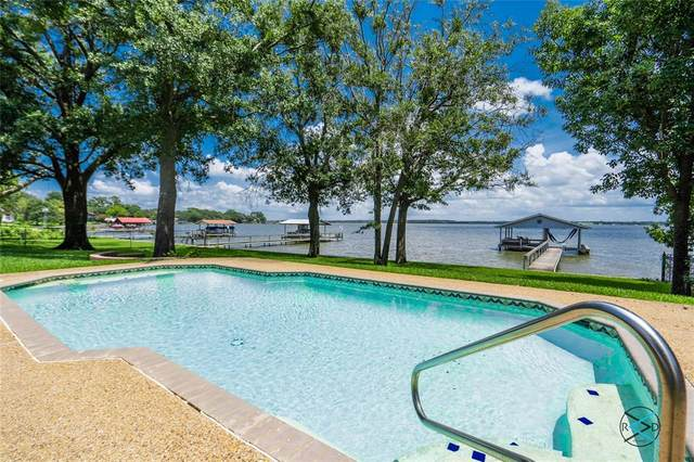 18657 Marina Drive, Kemp, TX 75143 (MLS #14632700) :: Real Estate By Design