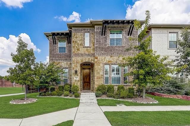 796 Huntingdon Street, Coppell, TX 75019 (MLS #14632707) :: RE/MAX Pinnacle Group REALTORS