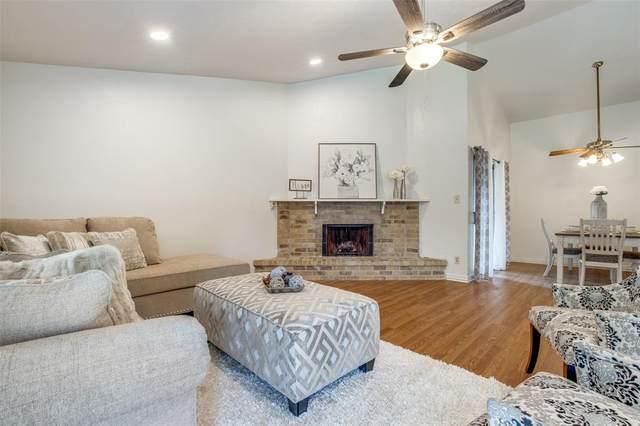 409 Mckinley Street, Cedar Hill, TX 75104 (MLS #14632729) :: RE/MAX Pinnacle Group REALTORS