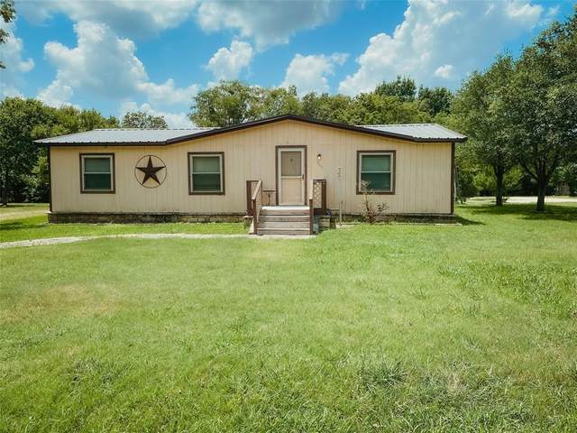 205 S Douglas, Covington, TX 76636 (MLS #14632731) :: Crawford and Company, Realtors