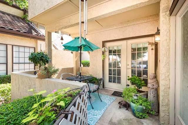 5590 Spring Valley Road F101, Dallas, TX 75254 (MLS #14632735) :: Real Estate By Design