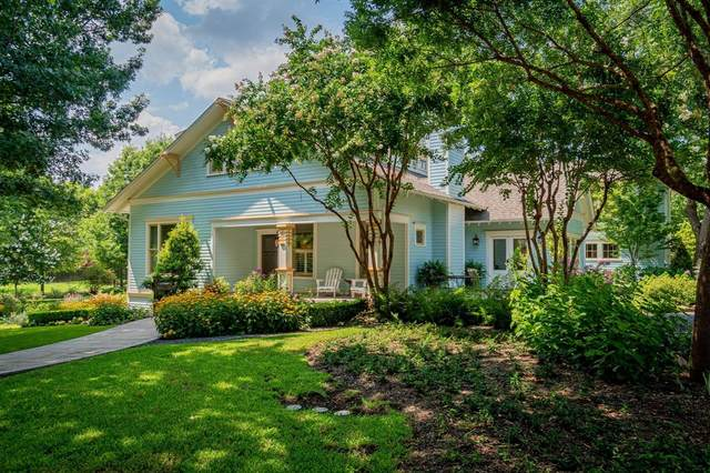 1002 W Louisiana Street, Mckinney, TX 75069 (#14632745) :: Homes By Lainie Real Estate Group