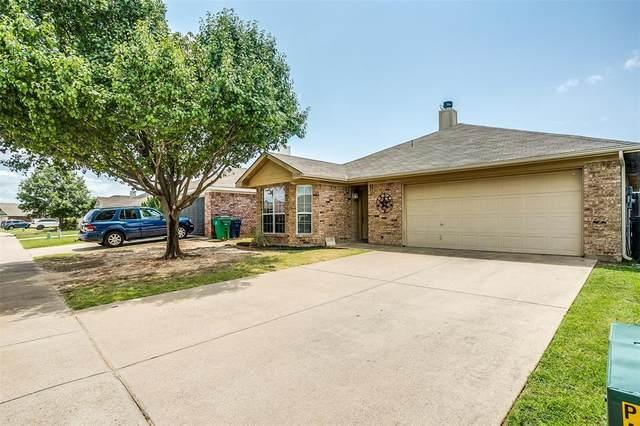 4725 Topaz Lane, Granbury, TX 76049 (MLS #14632763) :: RE/MAX Pinnacle Group REALTORS