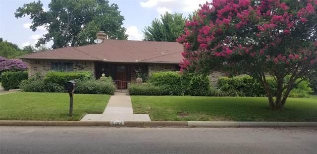5204 Partridge Road, Fort Worth, TX 76132 (MLS #14632765) :: Keller Williams Realty