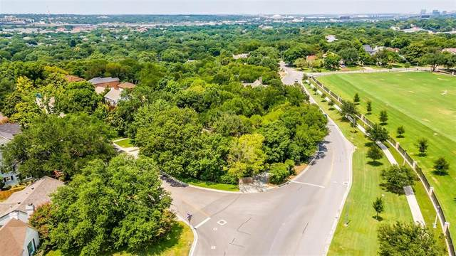 3100 Westcliff Road W, Fort Worth, TX 76109 (MLS #14632770) :: Front Real Estate Co.