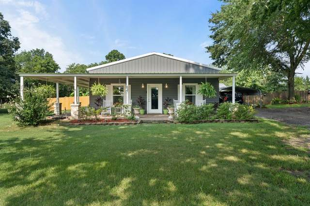 486 SE Cr 4345, Scroggins, TX 75480 (MLS #14632791) :: Real Estate By Design