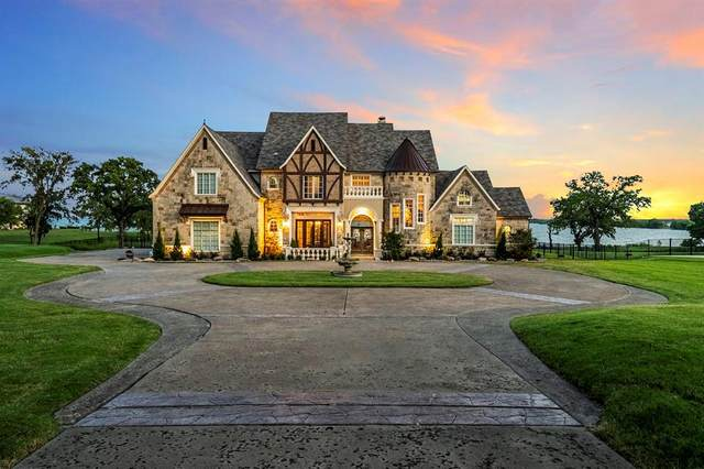 8620 Braewood Bay Drive, Little Elm, TX 75068 (MLS #14632792) :: Front Real Estate Co.